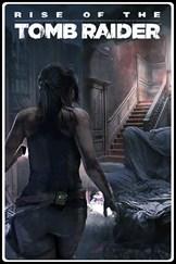 Buy Rise of the Tomb Raider - Microsoft Store en-GB
