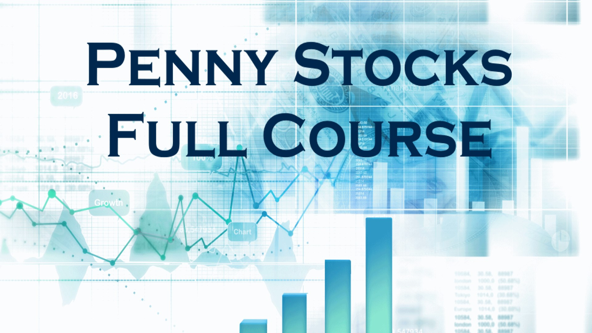 Get Penny Stocks - Stock Market Full Investing Course - Microsoft Store
