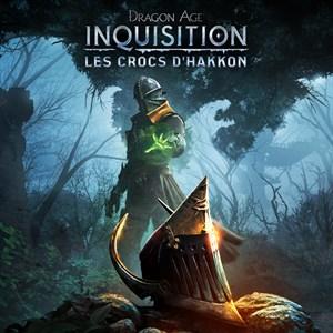 Dragon Age™ : Inquisition - Les Crocs d'Hakkon Xbox One