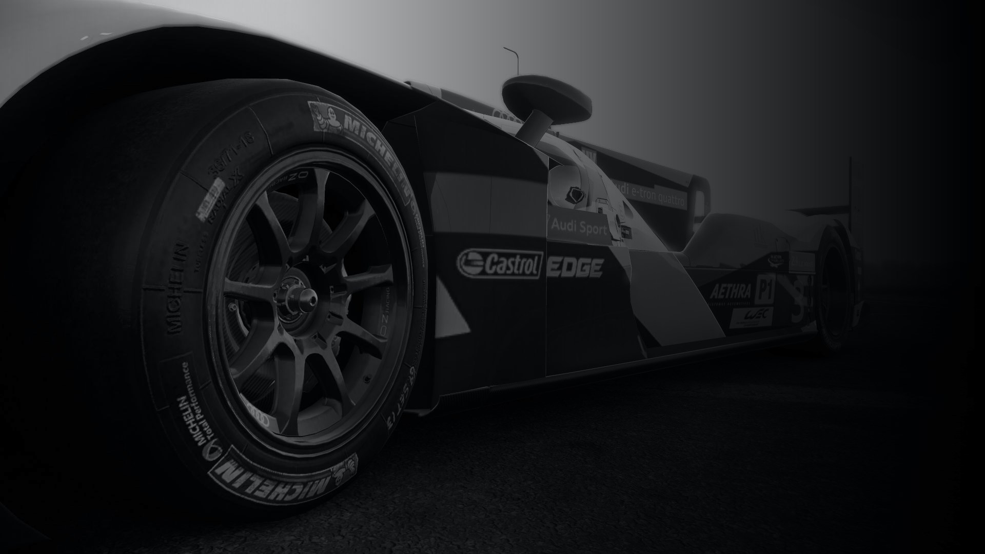 Project CARS - Audi Ruapuna Park Expansion