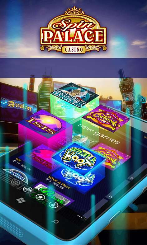 Beste Casino Jackpot City