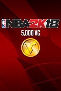 Набор 5,000 VC