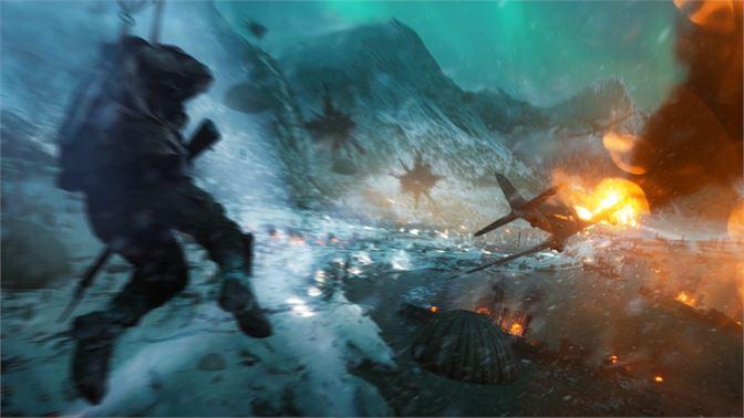 Buy Battlefield World War Bundle - Microsoft Store en-IE
