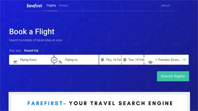 Obtener FareFirst - Cheap Flights: Microsoft Store es-PA