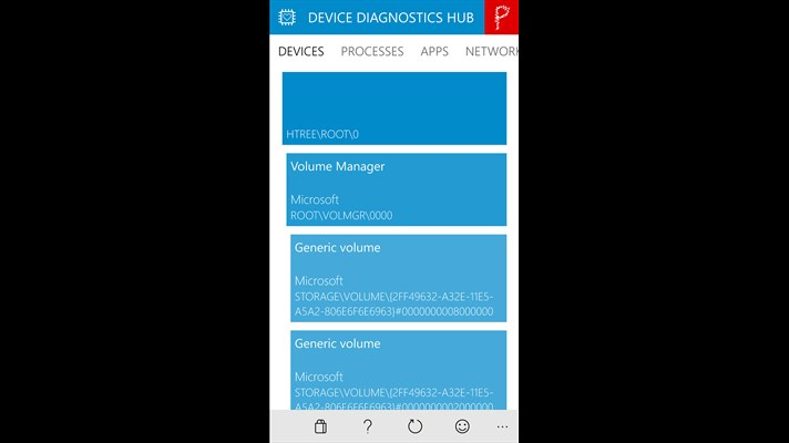 New Device Diagnostic Hub app brings a task manager to your Windows