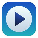 MKPlayer Pro' Logo
