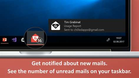 EasyMail for GmailScreenshots 2