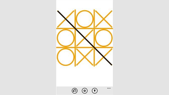 Get Tic Tac Toe 2D Free - Microsoft Store