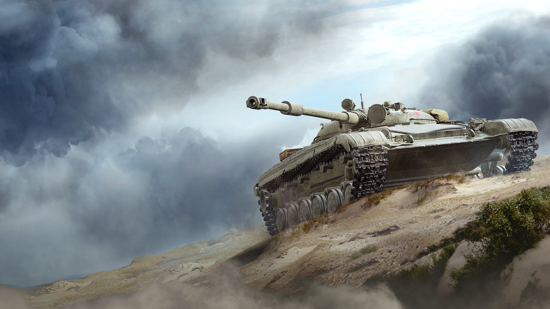 World of Tanks - LT-432 Ultimate