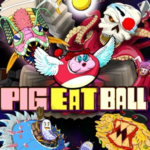 Pig Eat Ball Xbox One