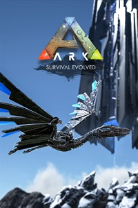 ARK: Survival Evolved Bionic Quetzal Skin