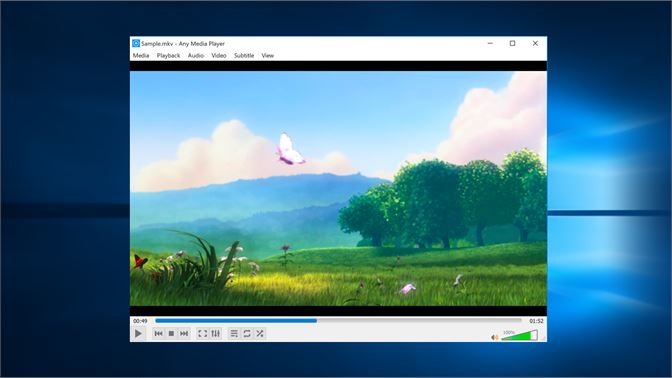 Get Any Media Player - Video, DVD, VLC, TV Play for free - Microsoft Store  en-ZA
