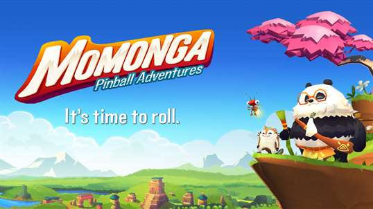 Momonga Pinball Adventures screenshot 5