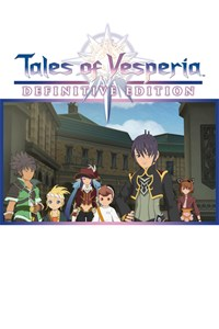 Tales of Vesperia™: Definitive Edition Costume Pack