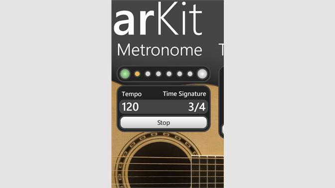 Get GuitarKit - Microsoft Store