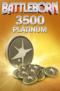 3500 Platinum Pack