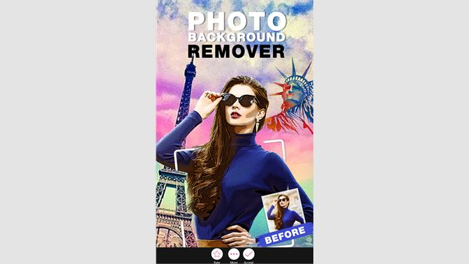 Get Photo Background Remover - Microsoft Store