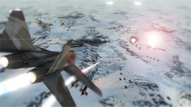 Get AirFighters - Microsoft Store