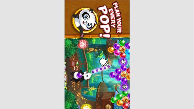 Get Panda Pop - Microsoft Store