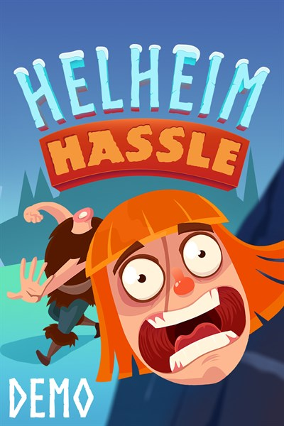 Helheim Hassle Demo