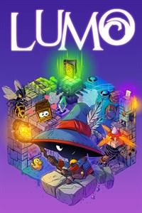 Carátula para el juego Lumo de Xbox 360