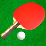 3D虚拟乒乓球桌上世界体育挑战赛