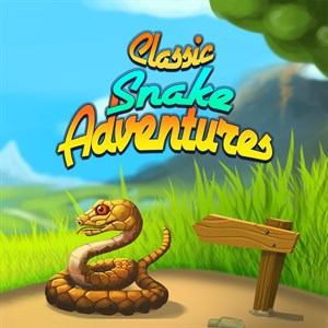Classic Snake Adventures Xbox One