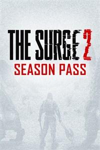 Carátula para el juego The Surge 2 - Season Pass de Xbox 360