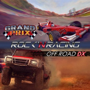 Rock 'N Racing Bundle Xbox One