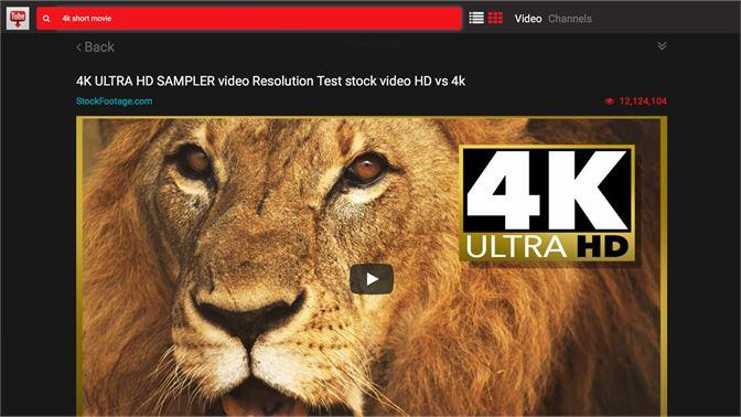 รับ Tuber - Youtube Video Downloader and Converter up to 4K