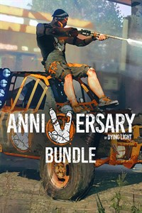 Carátula del juego Dying Light – 5th Anniversary Bundle