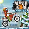 MotoX3M:Winter