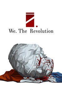 Carátula del juego We. The Revolution