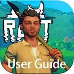 Raft Survival Game User Guide Logo