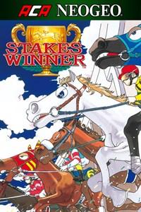 Carátula para el juego ACA NEOGEO STAKES WINNER de Xbox 360
