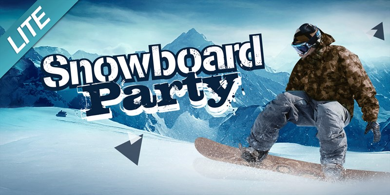 baixar snowboard party apk torrent