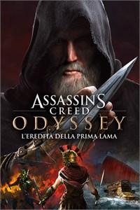 Assassin's CreedⓇ Odyssey - L'eredità della Prima Lama