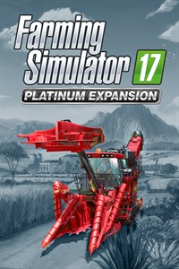 Faming Simulator 17 - Platinum Expansion