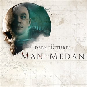 The Dark Pictures Anthology: Man Of Medan Pre-Order Xbox One