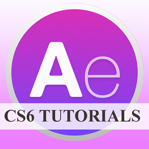 After Effects CS6 Tutorials