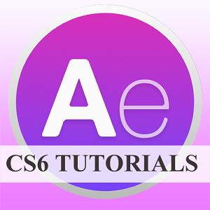 After Effects CS6 Tutorials
