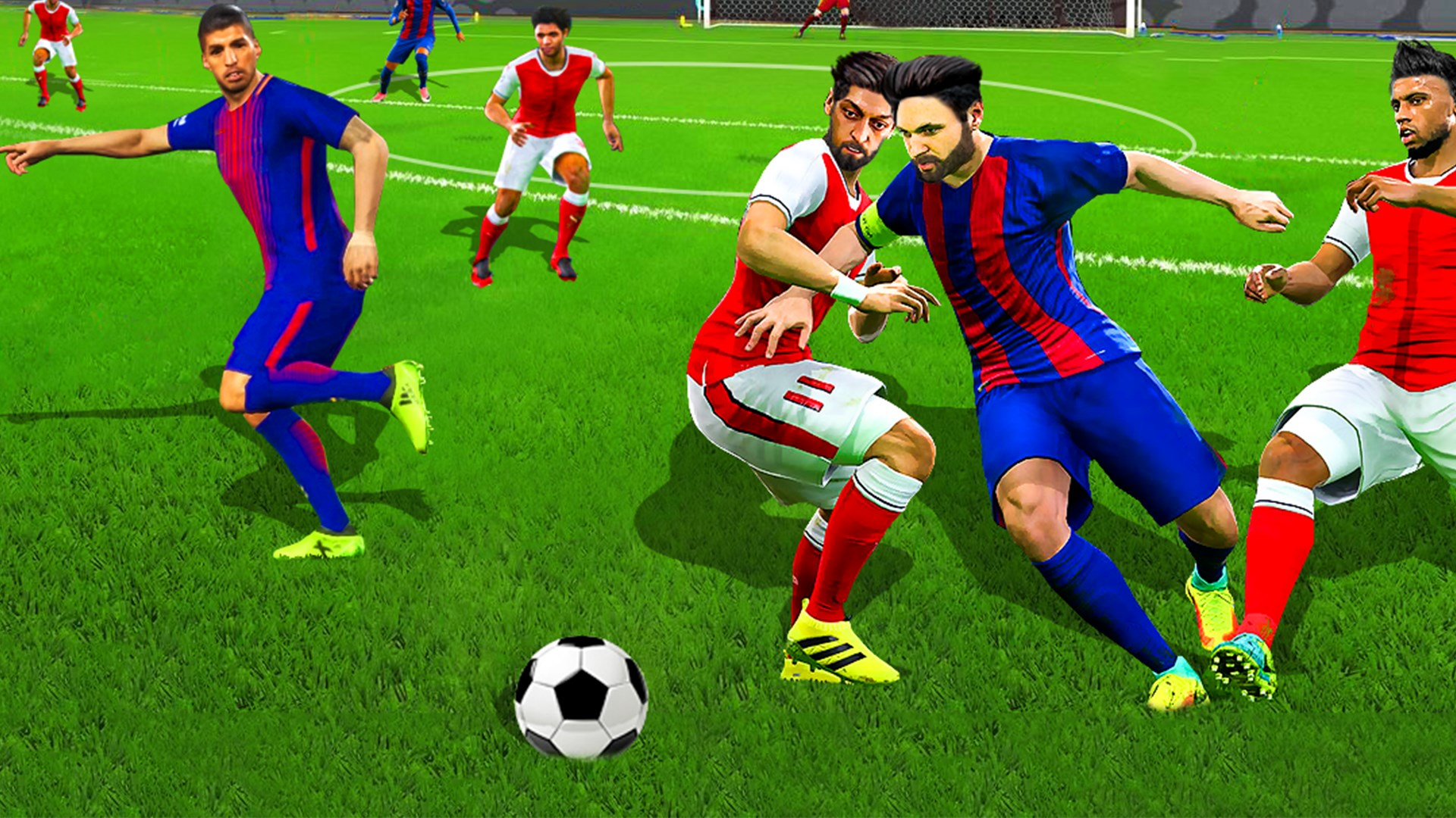 Get Soccer Manager 2019 - Football Manager - Microsoft Store