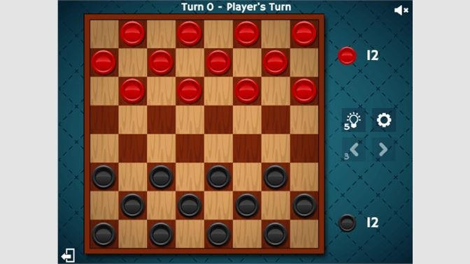 Checkers-7 free download for windows 10, 7, 8/8. 1 (64 bit/32 bit.