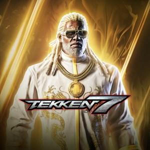 TEKKEN 7 - DLC12: Leroy Smith Xbox One