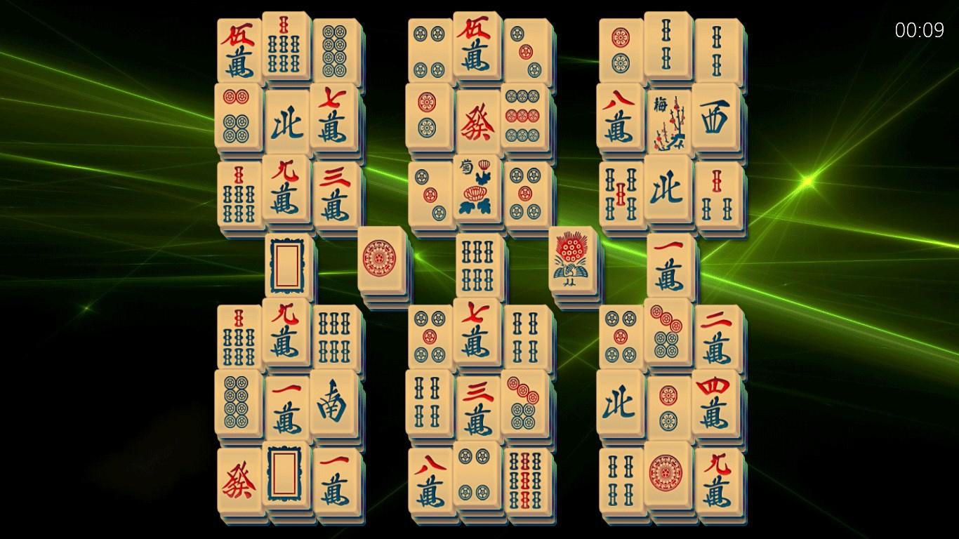 Бесплатная игра маджонг карточная игра