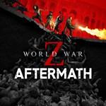 World War Z: Aftermath Logo
