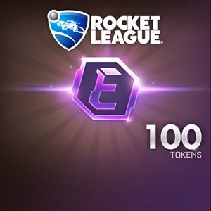 Rocket League® - Esports Tokens x100 Xbox One