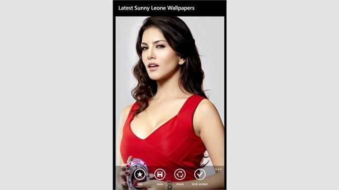 Get Latest Sunny Leone Wallpapers Microsoft Store