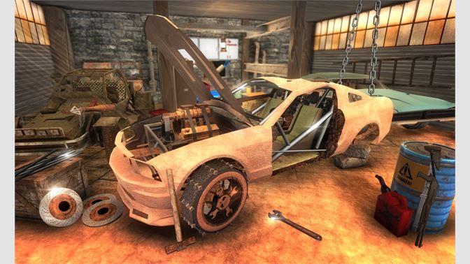 Fix My Car >> Get Fix My Car Mad Road Mechanic Free Microsoft Store