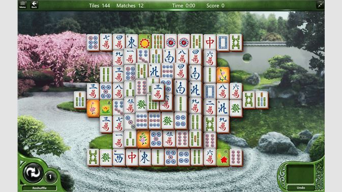 free mahjong games to play download